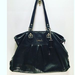 Coach Bags - Coach No. K1094-F15513 Ashley Leather Bag ✨🖤✨